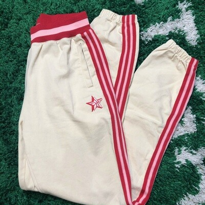 Just Don All Star Pants size Large