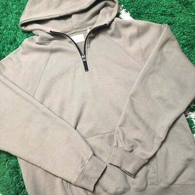 Fear Of God Grey Sweater Size Large
