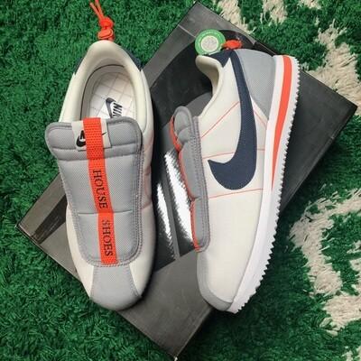 Nike Cortez Basic Slip Kendrick Lamar White Size 9