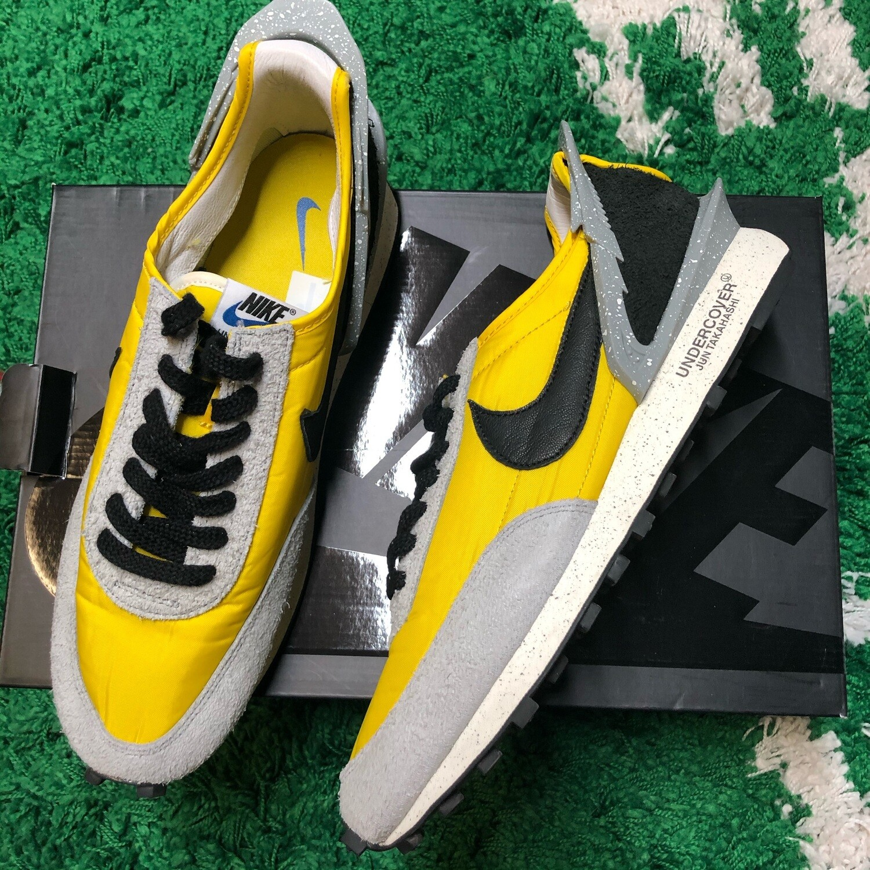 Nike Daybreak Undercover Bright Citron Size 11