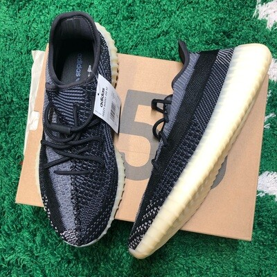Adidas Yeezy Boost 350 v2 Carbon Size 11