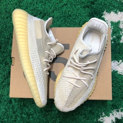 Adidas Yeezy Boost 350 v2 Natural Size 10