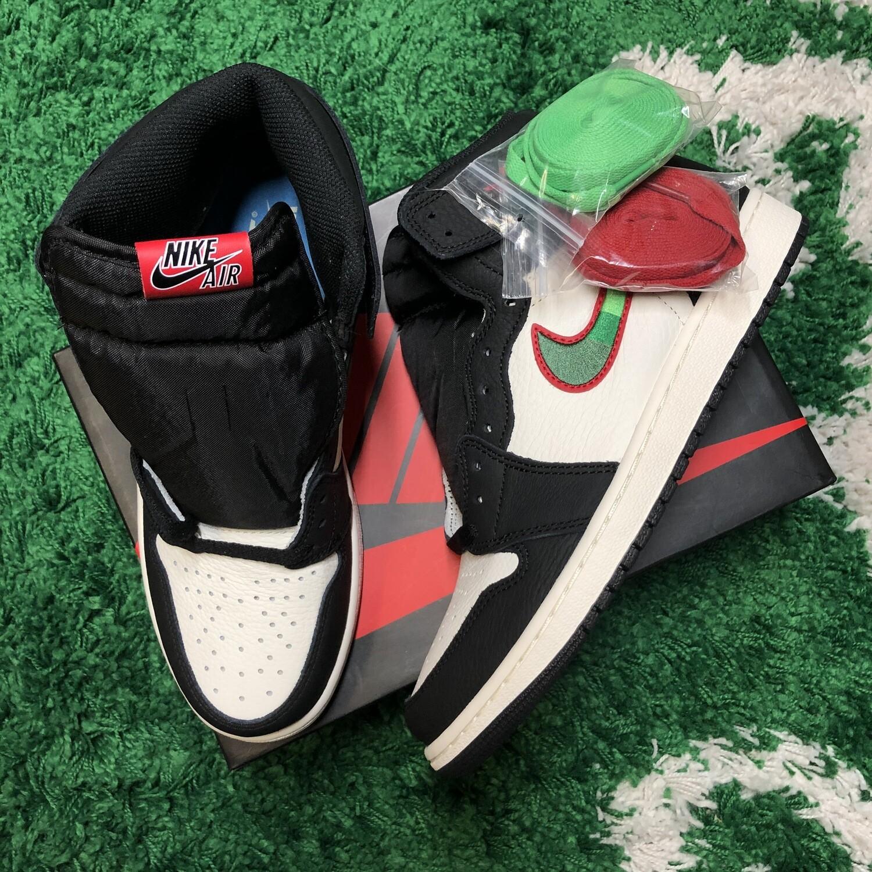 Air Jordan 1 Retro High Sports Illustrated (A Star Is Born) Size 9.5
