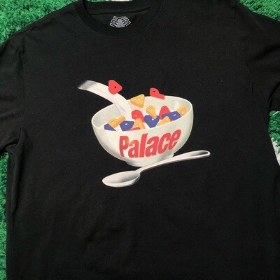 Palace Charms Shirt Size XL