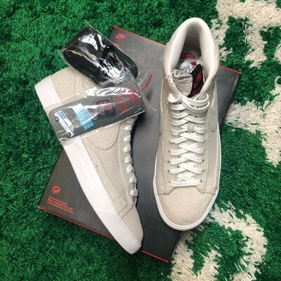 Nike Blazer Mid Strangers Things Upside Down Pack Size 10