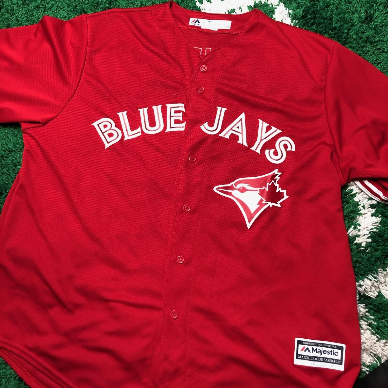 Toronto Blue Jays Gurriel Jr. Jersey Size XXL