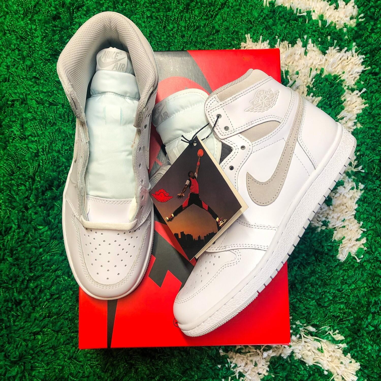 Air Jordan 1 Retro High 85 Neutral Grey Size 8
