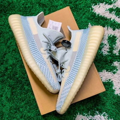 Adidas Yeezy Boost 350 V2 Cloud White Size 11.5