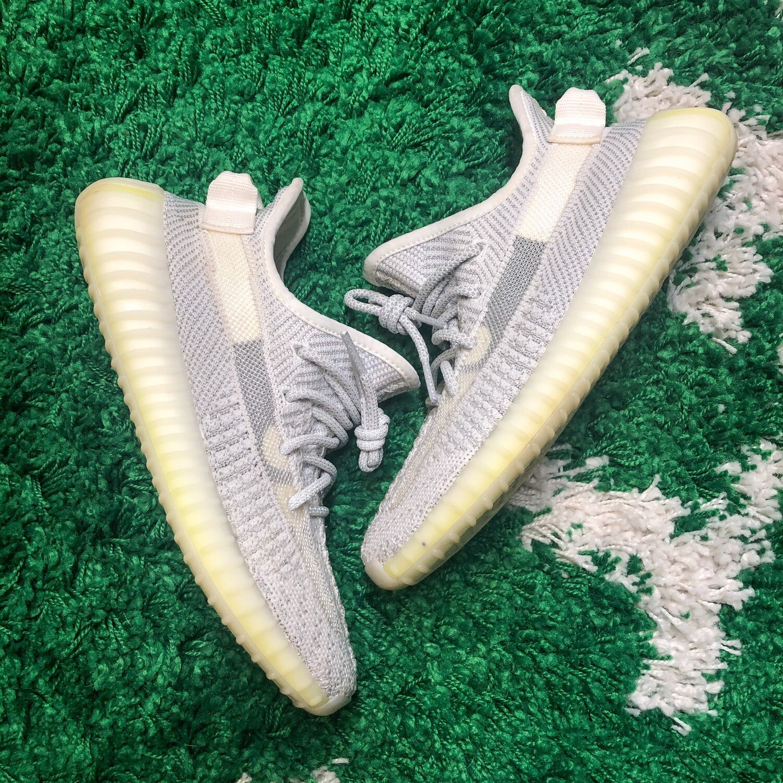 Adidas Yeezy Boost 350 V2 Static Reflective Size 6