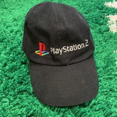Vintage Playstation 2 Hat