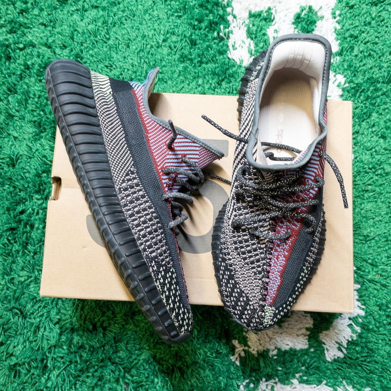 Adidas Yeezy Boost 350 V2 Yecheil Size 12