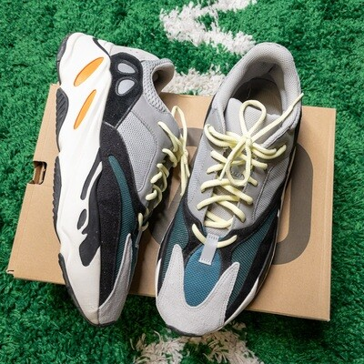 Adidas Yeezy Boost 700 Wave Runner Size 12