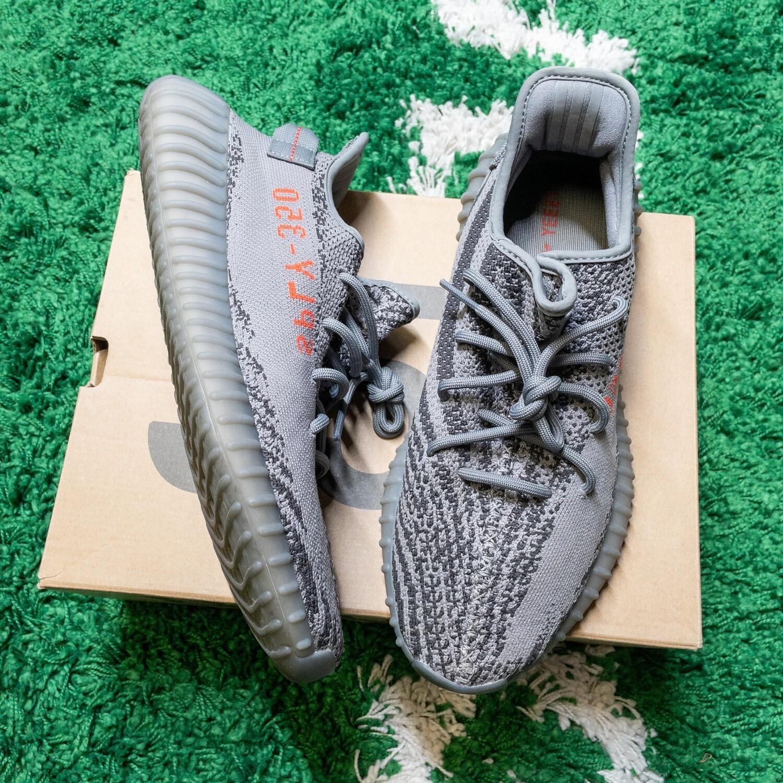 Adidas Yeezy Boost 350 V2 Beluga 2.0 Size 10.5