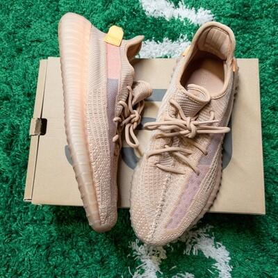 Adidas Yeezy Boost 350 V2 Clay Size 12