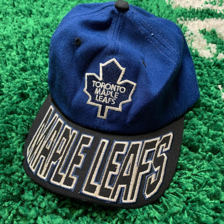 Toronto Maple Leafs Starter Hat