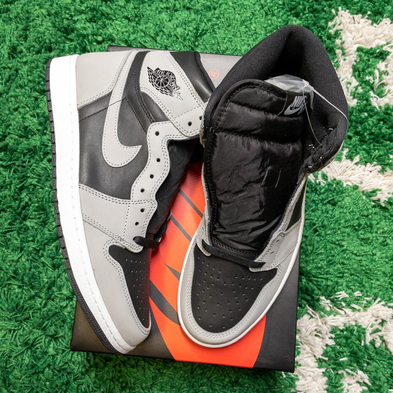 Air Jordan 1 Shadow 2.0 Size 11