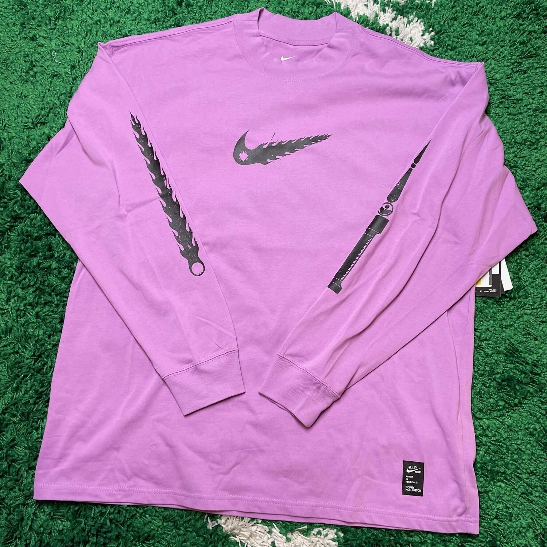 Nike Sophy Hollington Sample Longsleeve Size Large