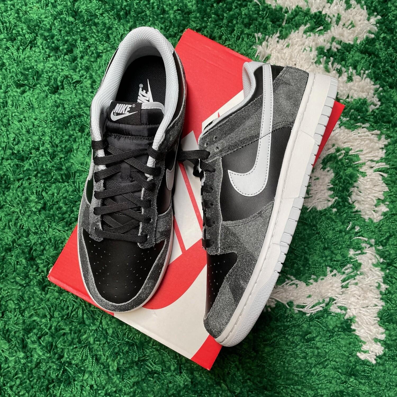 Nike Dunk Low Retro Animal Pack Zebra Size 9.5
