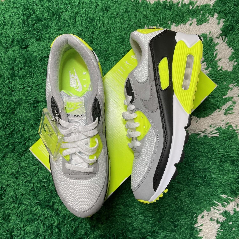 Nike Air Max 90 OG Volt (2020) Size 10