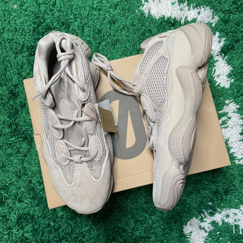 adidas Yeezy 500 Taupe Light Size 11