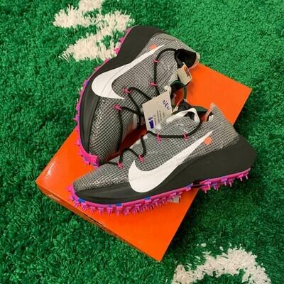 Nike Off White Vapor Street Black 9.5(W)/8(M)