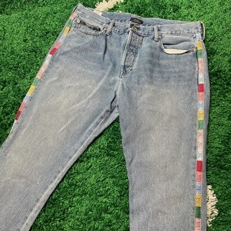 Polo Jeans Size 32