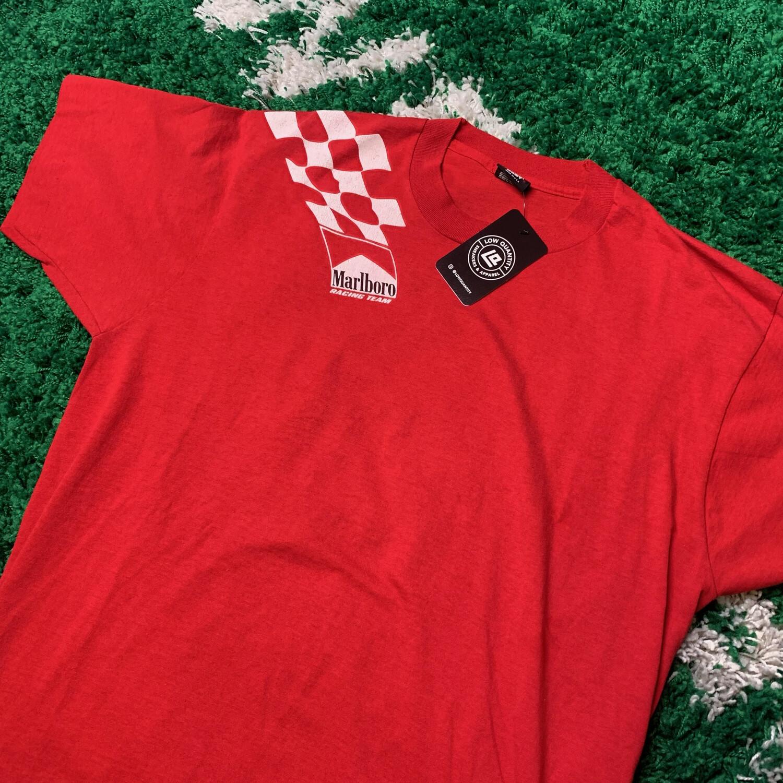 Marlboro Racing Team Shirt Size XL