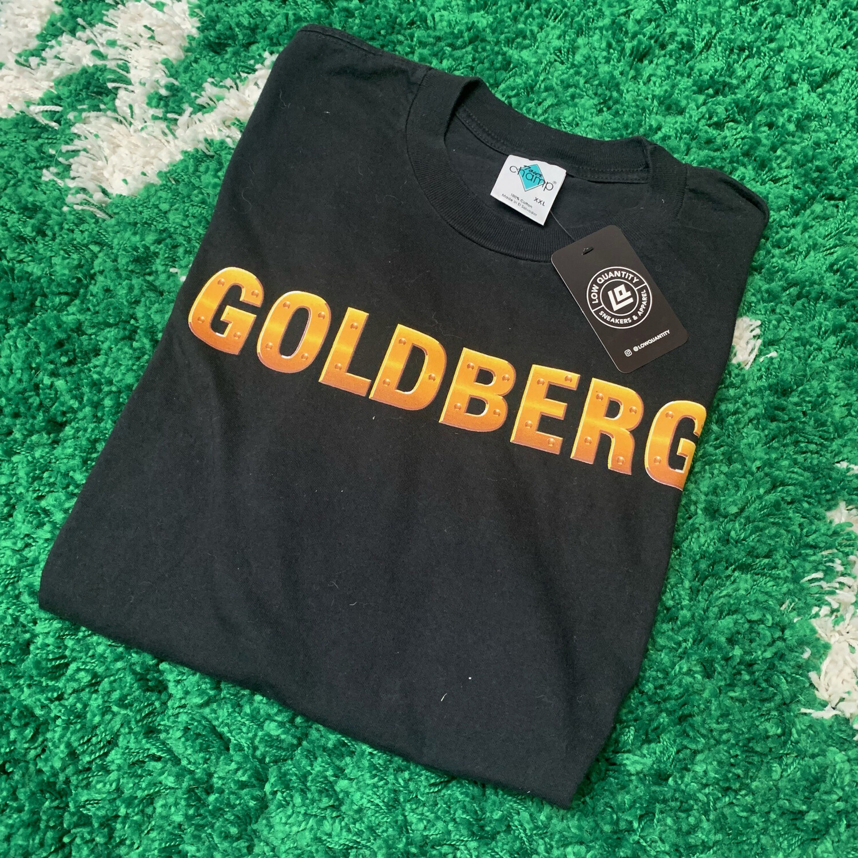Bill Goldberg Tee Size XL