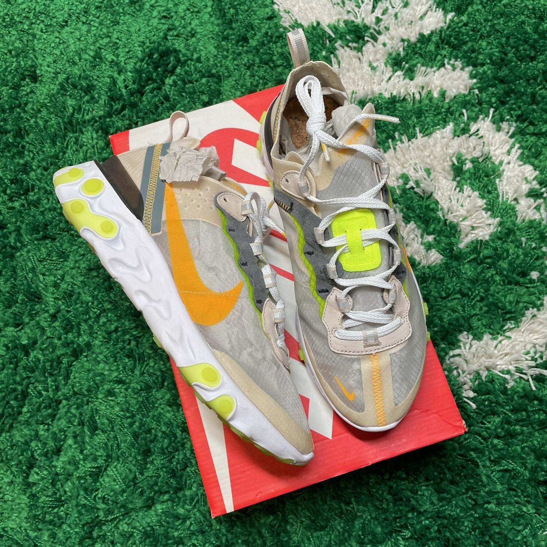 Nike React Element 87 Moss Size 8.5