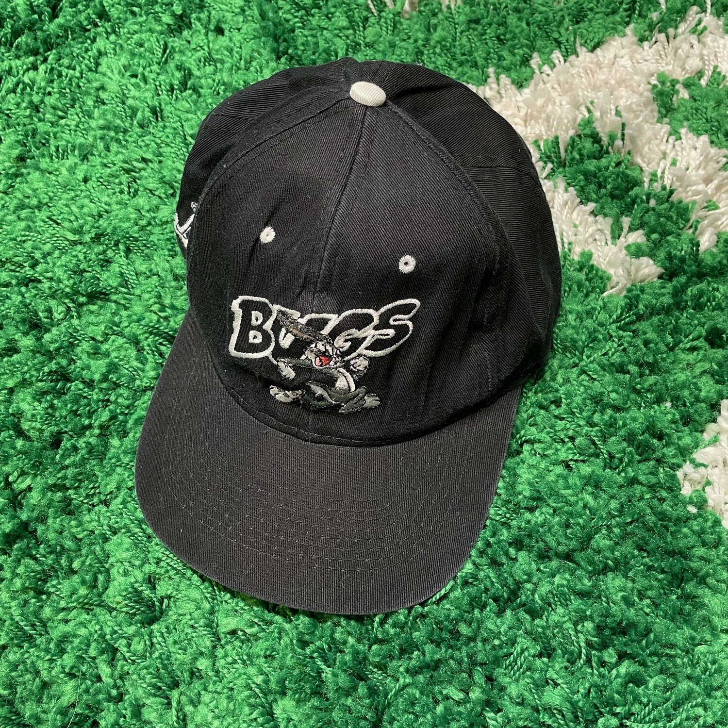 Bugs Bunny Looney Tunes Prime Time Hat