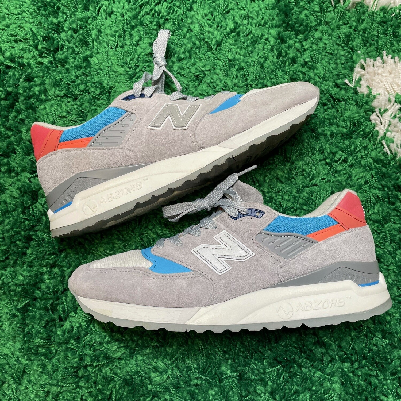 New Balance 998 Made in USA Size 9