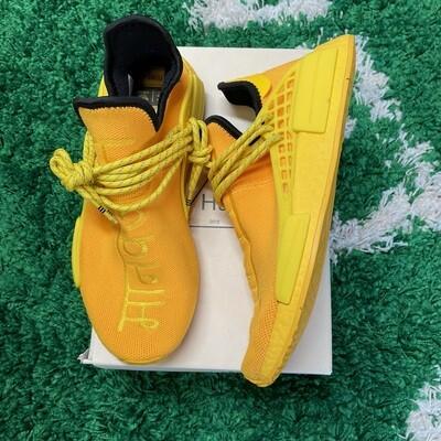 Adidas HU NMD Gold Size 8.5