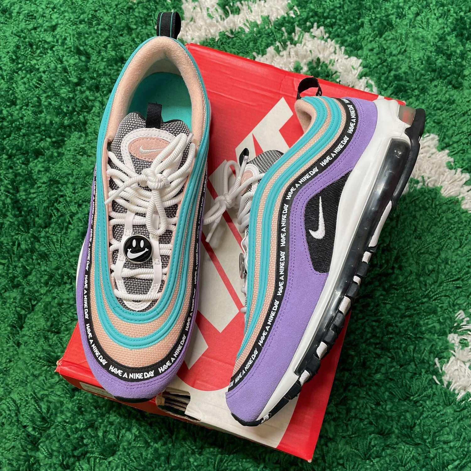 Nike Air Max 97 'Have a Nike Day' Size 11