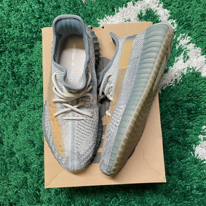 Adidas Yeezy Boost 350 V2 Israfil Size 9