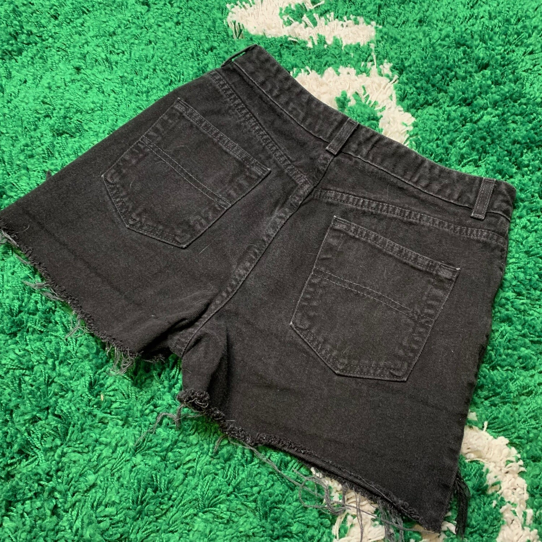 Denver Hayes Jean Shorts Size 28