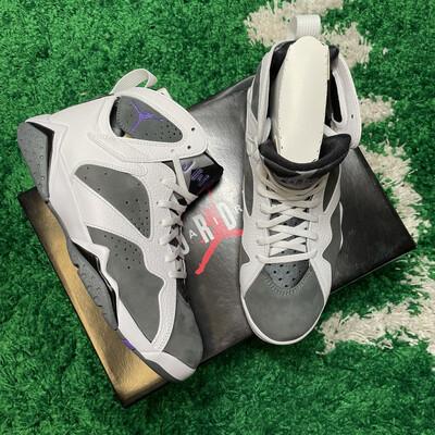Air Jordan 7 Retro Flint (2021) Size 9.5