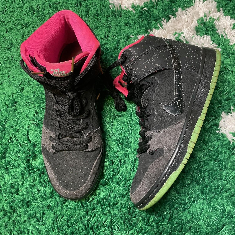 Nike SB Dunk Northern Lights High Size 10
