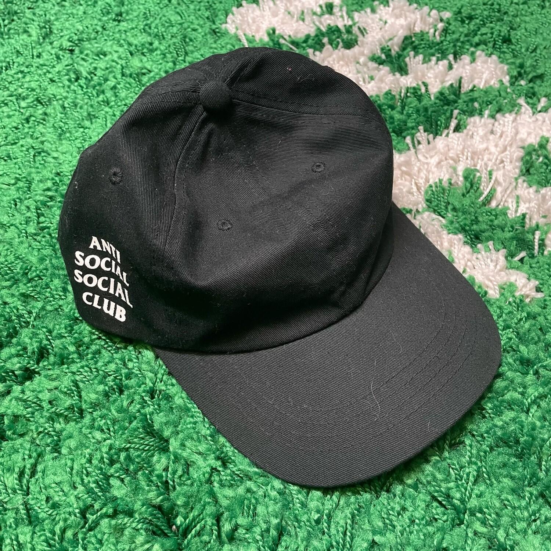 Anti Social Social Club Get Weird Hat
