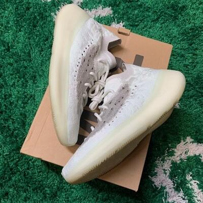 Adidas Yeezy Boost 380 Calcite Glow Size 9