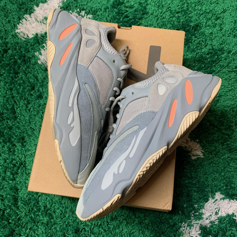 Adidas Yeezy Boost 700 Inertia Size 10