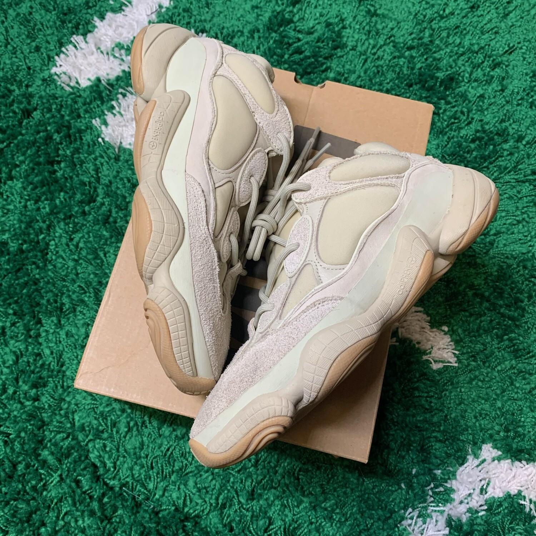 Adidas Yeezy 500 Stone Size 8.5