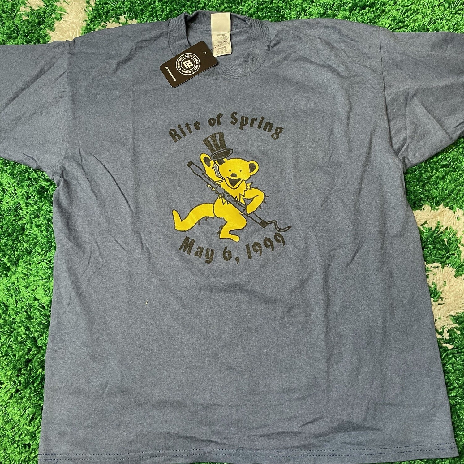 Rite of Spring May 6th 1999 Tee Size XL