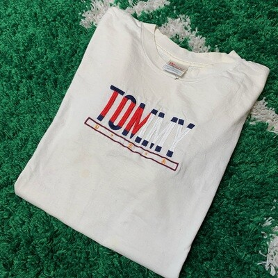 Tommy USA Bootleg Size Large