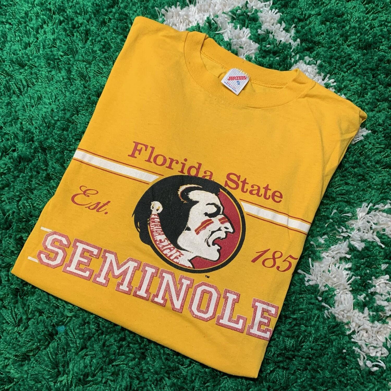 Florida State Seminole Size XL