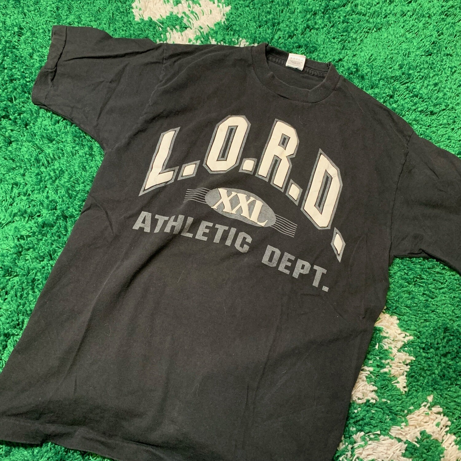LORD Athletic Dept. Size Large