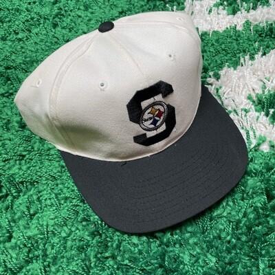 Pittsburgh Steelers S Logo Snapback