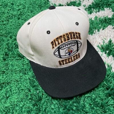 Pittsburgh Steelers Champion Snapback