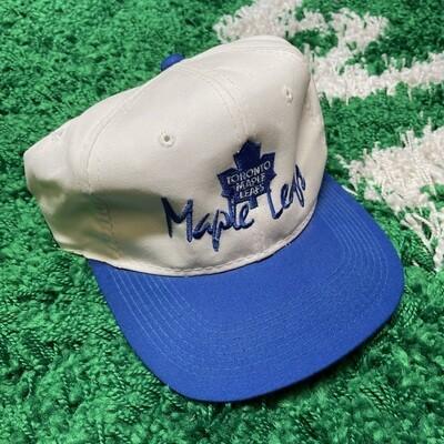 Toronto Maple Leafs Snapback