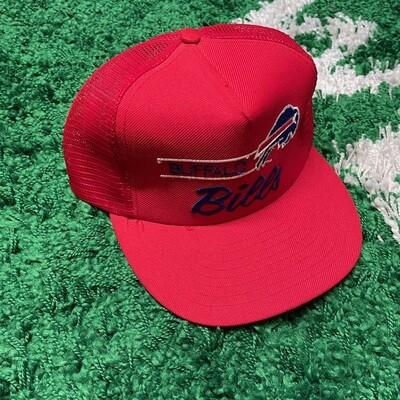 Buffalo Bills Trucker Hat
