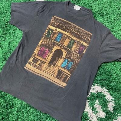 Led Zeppelin 1988 Shirt Size XL